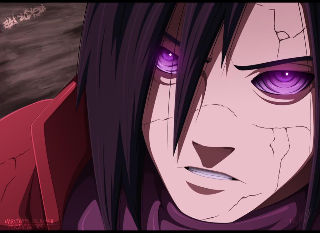 Naruto Shippuden Madar...
