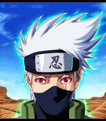 Kakashi-Hatake-(Manga---688) by NARUTO999-BY-ROKER