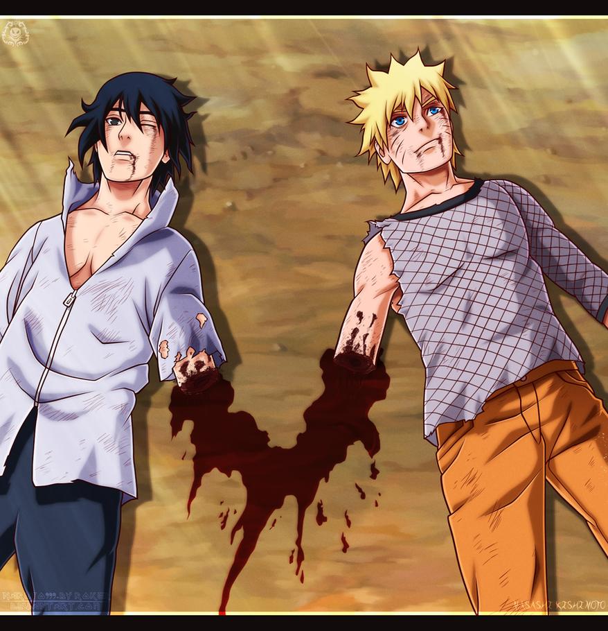 Naruto-&-Sasuke-(Manga---698) by NARUTO999-BY-ROKER