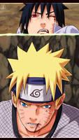 Naruto-Vs-Sasuke-(-Manga---697-) by NARUTO999-BY-ROKER