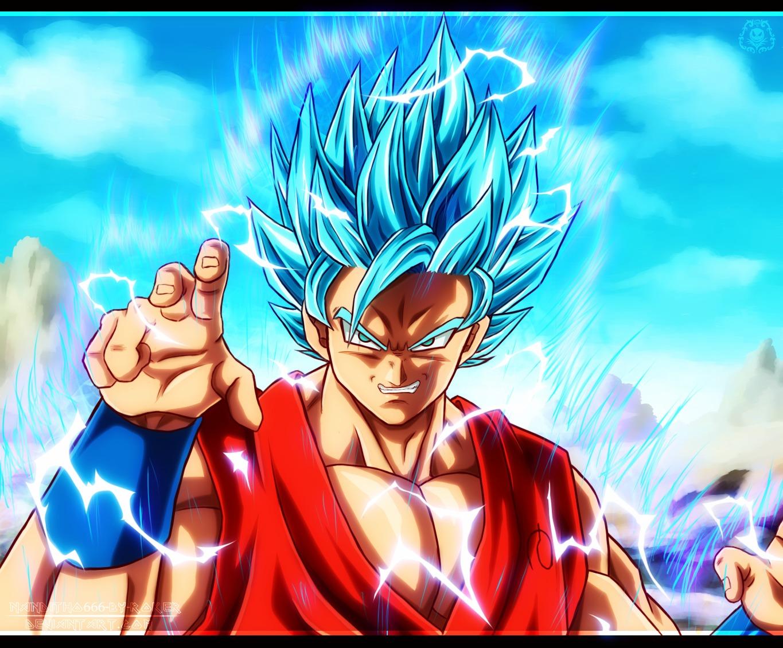 Goku Ssj Dios F Para Colorear Goku Ssj Dios F Para Imprimir: (Dios) By NARUTO999-BY-ROKER On DeviantArt