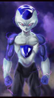 Frost (Ultimate form)