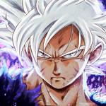 Goku Ultimate