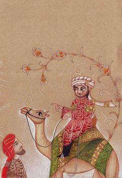 Arabic folklore story 1