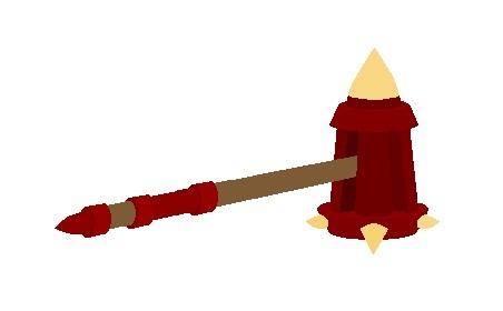 Dragon Warhammer Concept by Anhrak