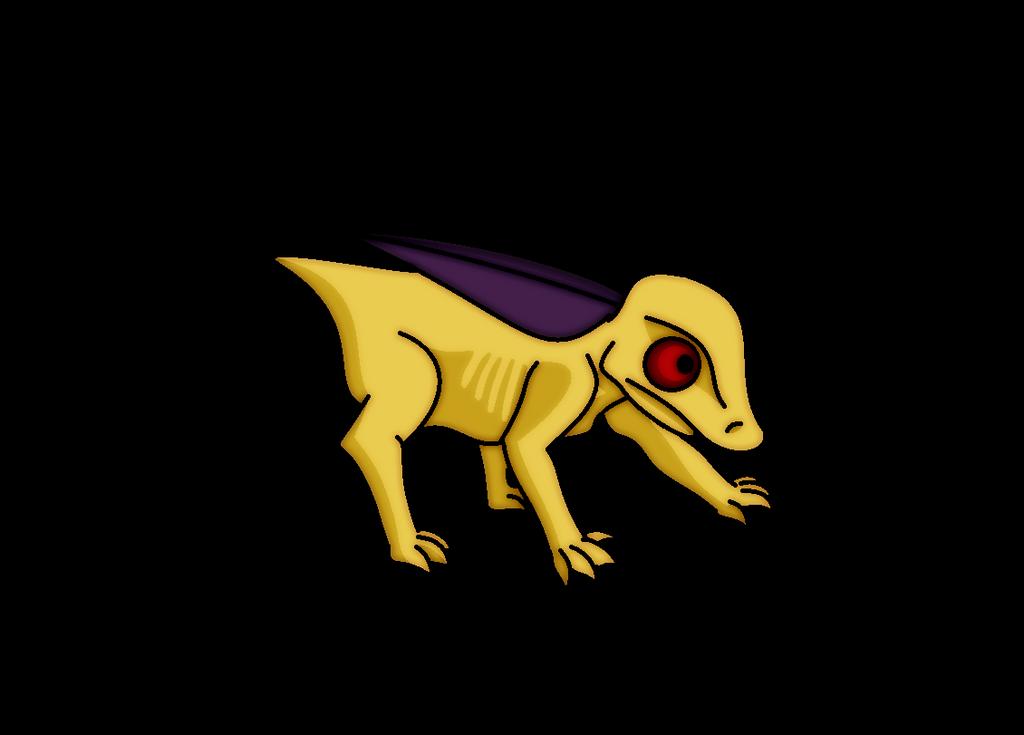 Starbound Creature 2 by Anhrak