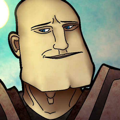 Sir Painhammer - The Mighty Quest for Epic Loot by Anhrak
