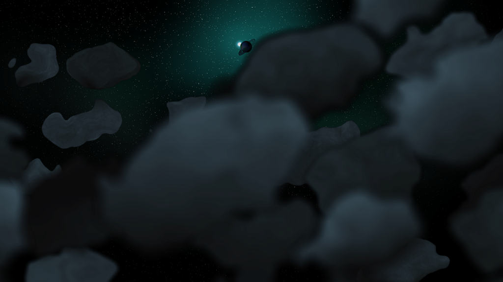 From inside the belt (planet 4) by Anhrak