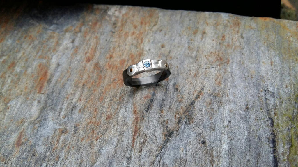 Ring Project 4 by Anhrak