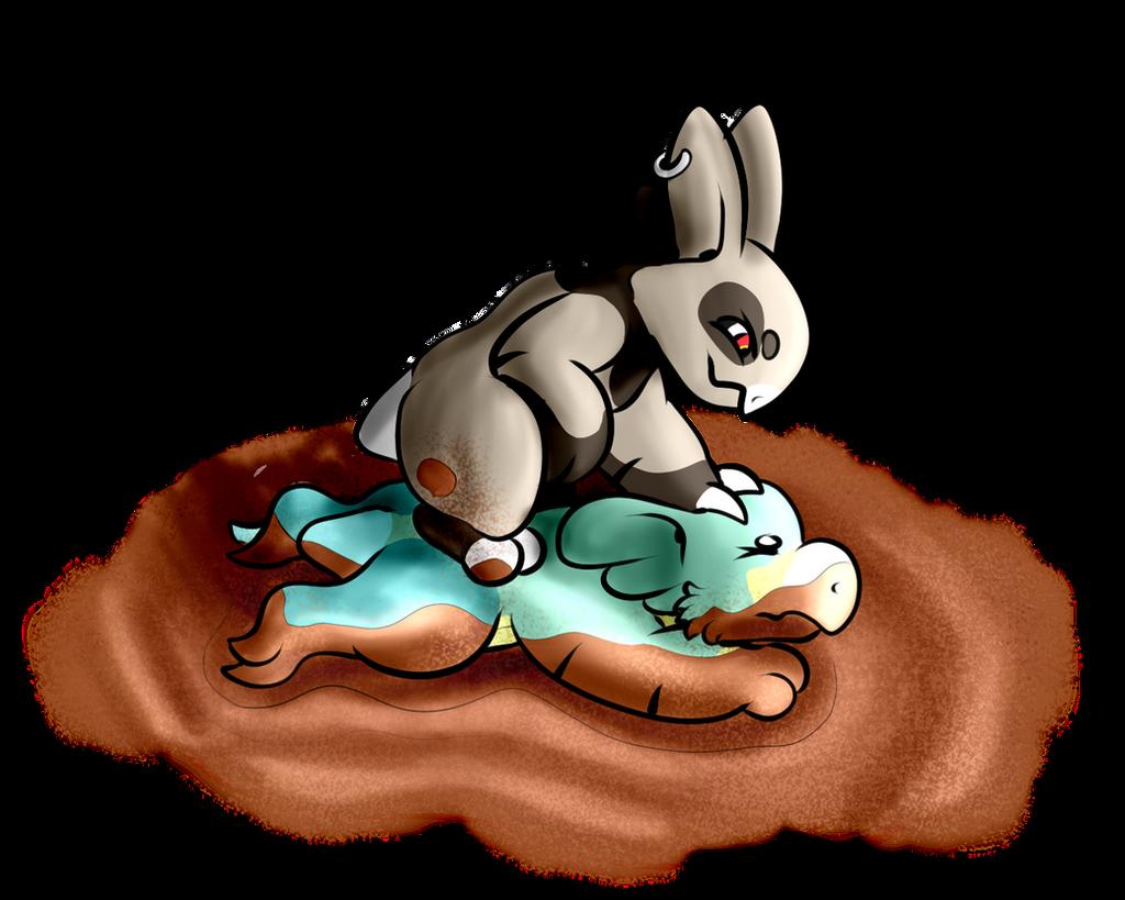 Wyngro - EAT MUD. by Anhrak