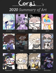 Summary of art [2020]