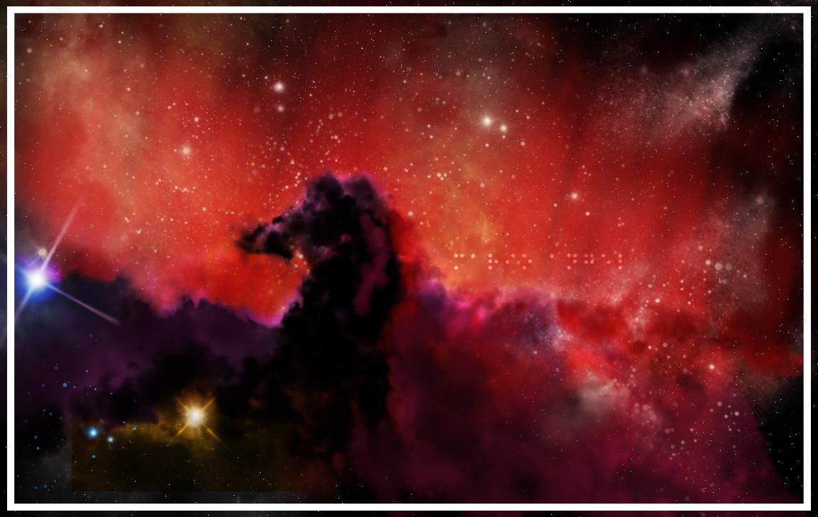 Horsehead Nebula by 0130Horsehead Nebula