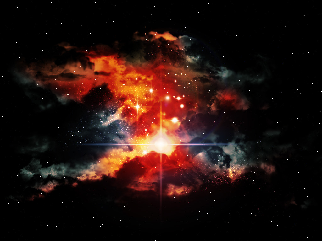 Nebula 1 by 0130