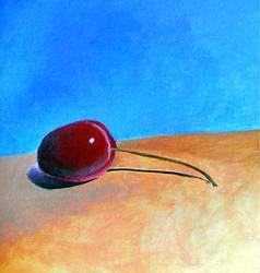 Cherry by Gunpwder