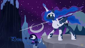 Armory: Princess Luna