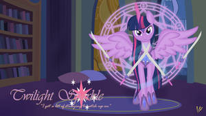 Armory: Twilight Sparkle
