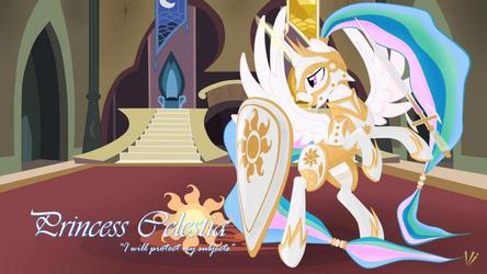 Armory: Princess Celestia