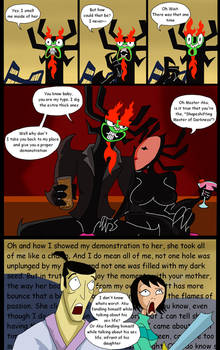 How Ashi (Samurai Jack) was made
