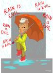 Neko Kawaishi by Cartoonfan402