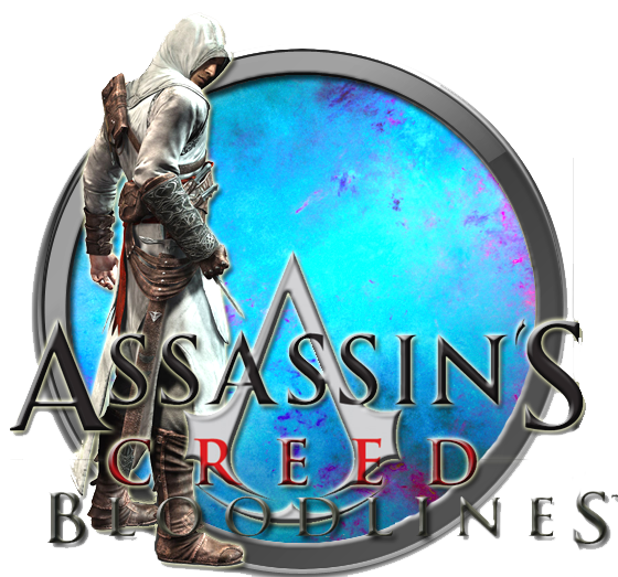 Assassin S Creed Bloodlines Icon By Agentromi On Deviantart