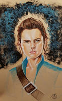 Rey by sithlord151