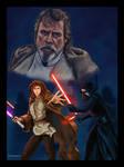Star Wars Betrayal