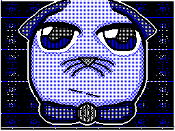 Kitty Head by WritingArtist14