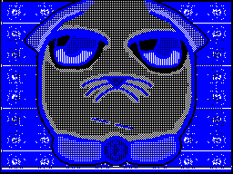 Nega Kitty by WritingArtist14