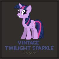 Vintage Twilight by TheHaribokid