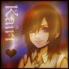 Kingdom Hearts Avatar - Kairi by xari-myst