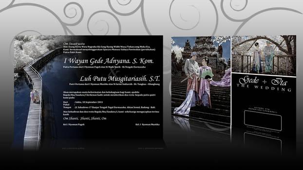 ita invitation