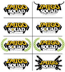 imigoSquad collection