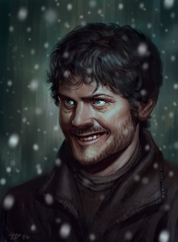 Is Ramsay Bolton a good fighter, both in terms of one-on ...  |Ramsay Snow Art