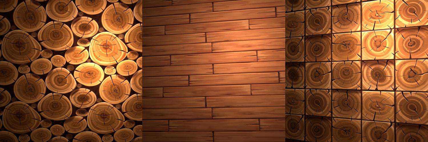 Tileable Textures by Thorsten-Denk