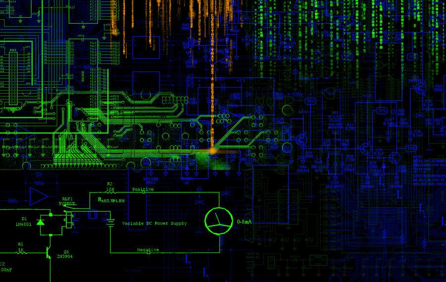 14 geek hd wallpapers - photo #44