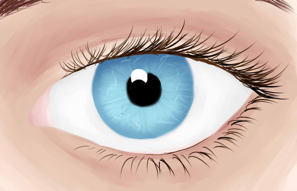 Eye by Kittygirl12345678