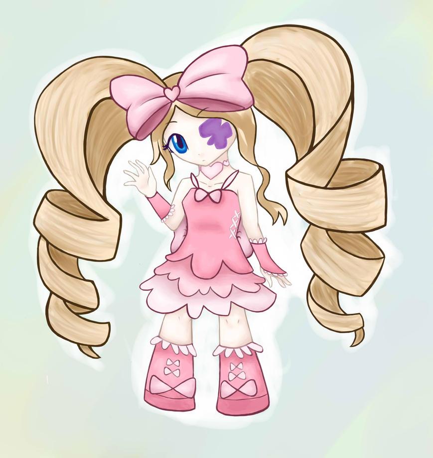 Nui by Kittygirl12345678