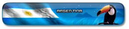 Country Signatures - Argentina by mikejon45