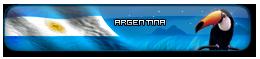 Country Signatures - Argentina