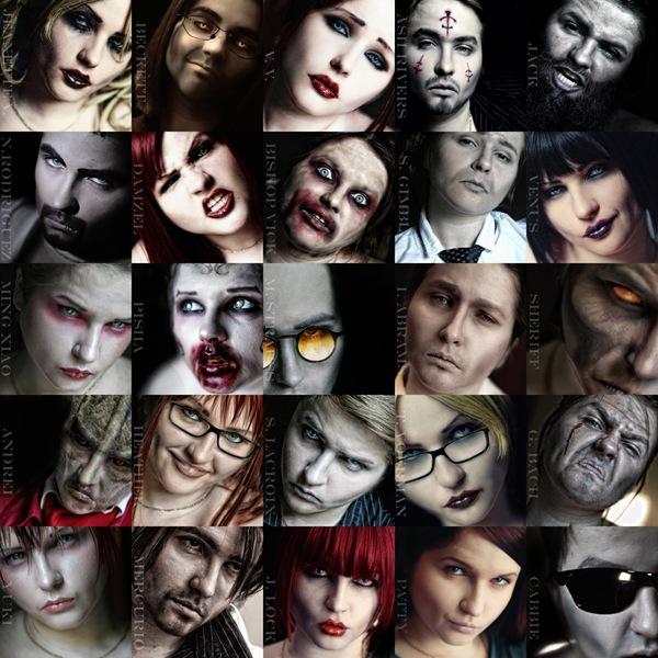 Vampire the Masquerade Bloodlines by MilliganVick