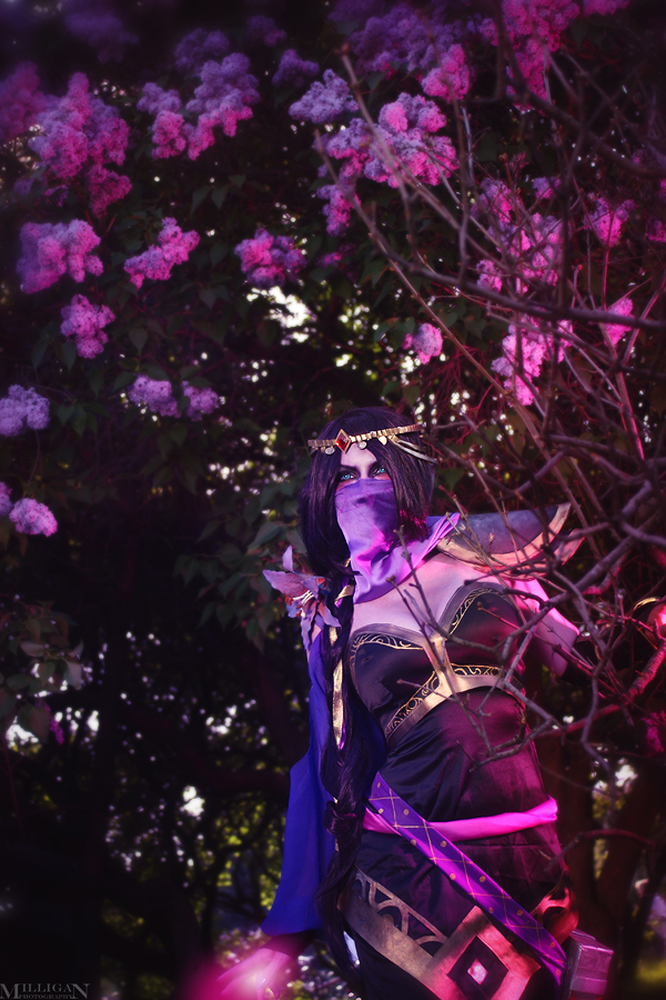lanaya dota 2 cosplay - photo #25