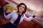 Bioshock - Elizabeth - Look!