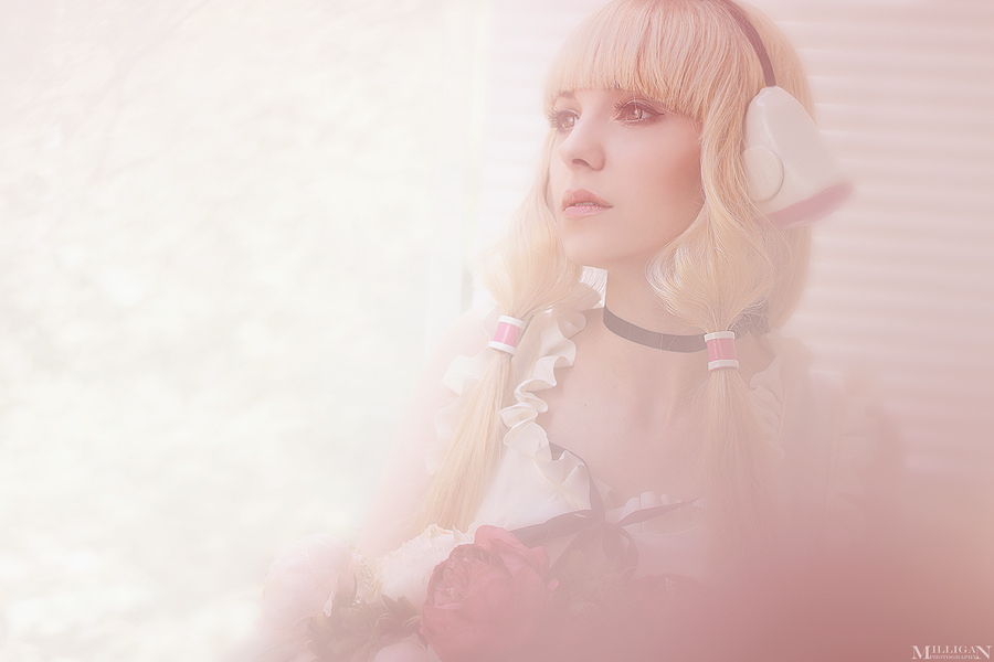 Chobits - Chii by MilliganVick