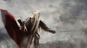 TH: The Battle of the Five Armies - Thranduil