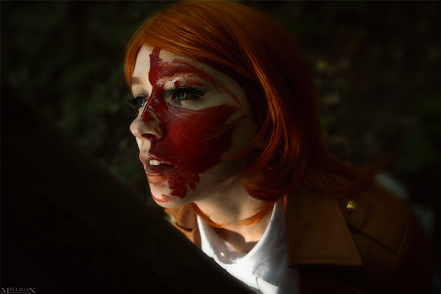 Attack on Titan - Petra - As far as I could get. by ...