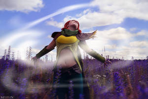 DotA 2 - WR - Feel the wind in your hair! by MilliganVick