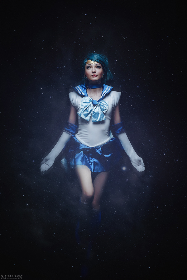 SailorMoon -SailorMercury