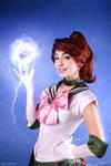 SailorMoon- Sailor Jupiter