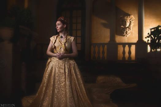 GoT - Sansa - The Halfman's Bride