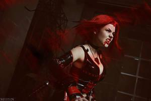 BloodRayne - Rage
